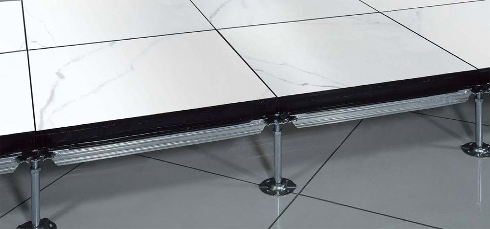Pavimenti sopraelevati pavimenti galleggianti e flottanti - Pavimenti galleggianti per esterni ...