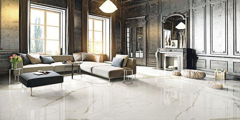 Pavimenti e rivestimenti effetto marmo pietra legno e for Mosaici e marmi per pavimenti e rivestimenti