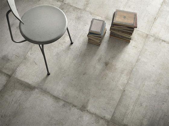 Pavimenti effetto pietra per interni latest effetto cemento with