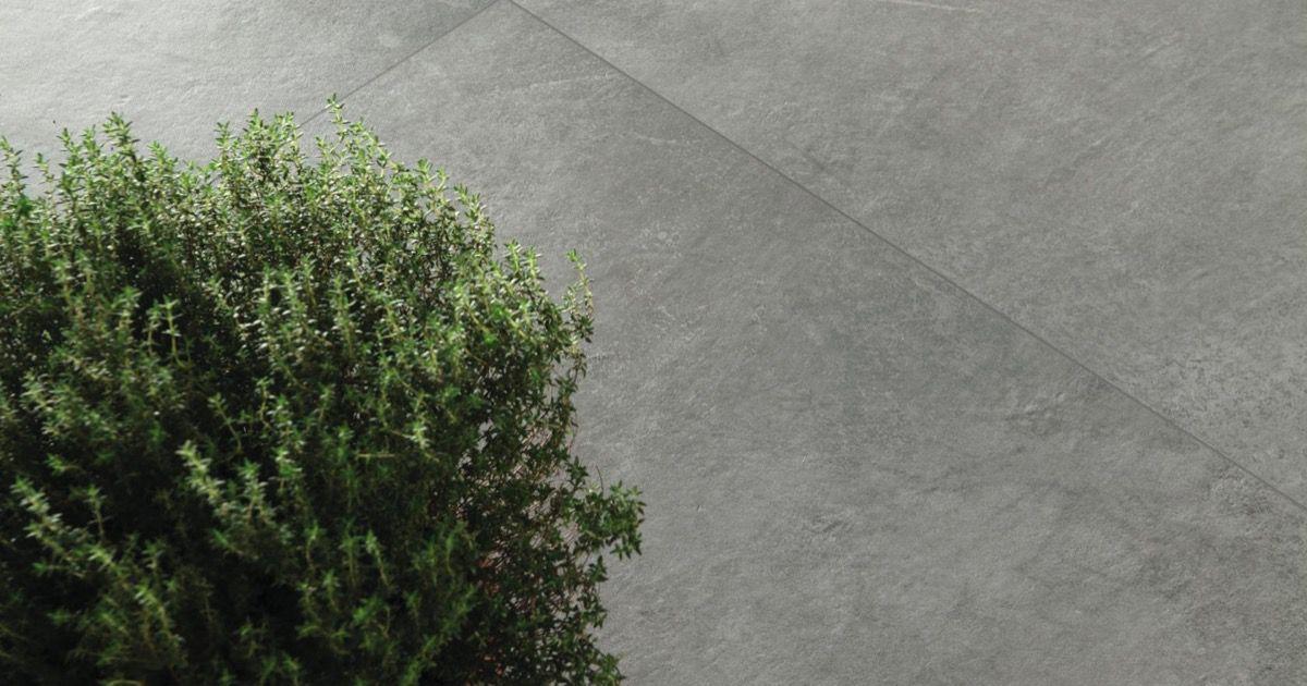 Cm2 peltro piastrelle in grandi formati effetto pietra - Posa piastrelle 120x60 ...