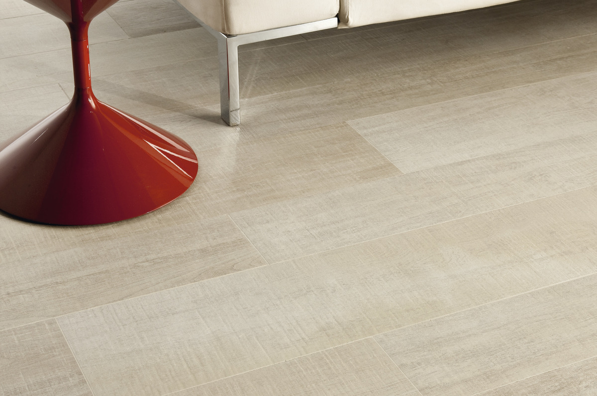 Pavimenti In Rovere Grigio : Pavimenti rivestimenti effetto legno chiaro rovere corda