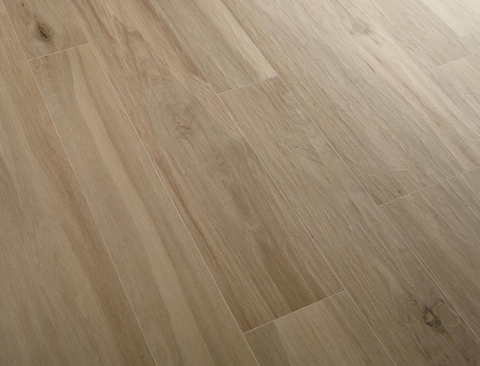 Gres porcellanato effetto legno rovere noce ariostea for Schemi di posa gres porcellanato effetto legno