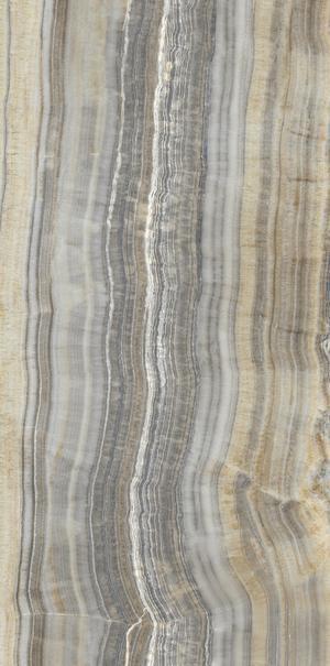 Piastrelle In Gres Porcellanato Grey Onyx Vein Cut Marmi