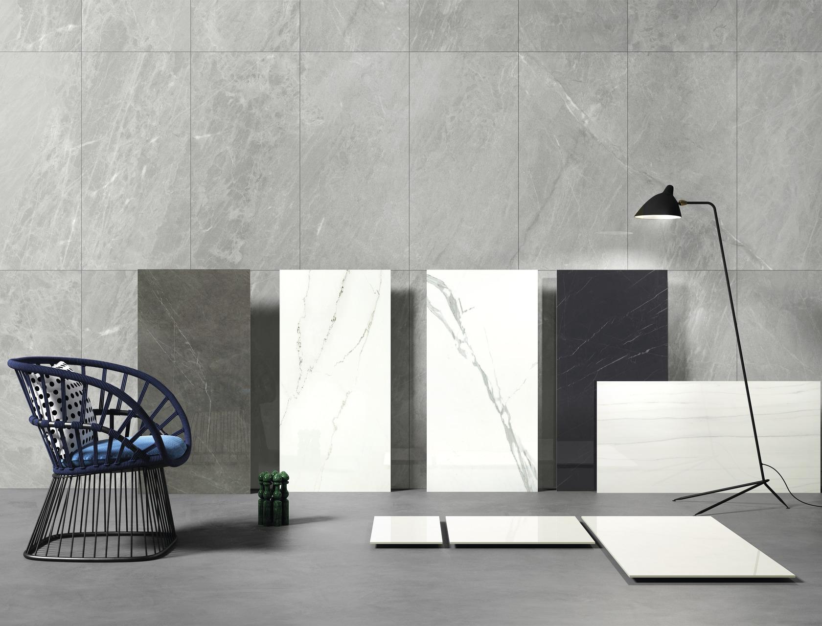 Thassos marmi classici gres porcellanato effetto marmo