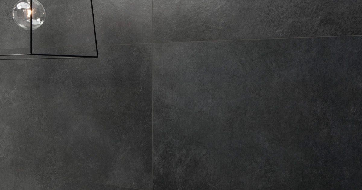 Lignite piastrelle in grandi formati effetto pietra chiaro - Posa piastrelle 120x60 ...