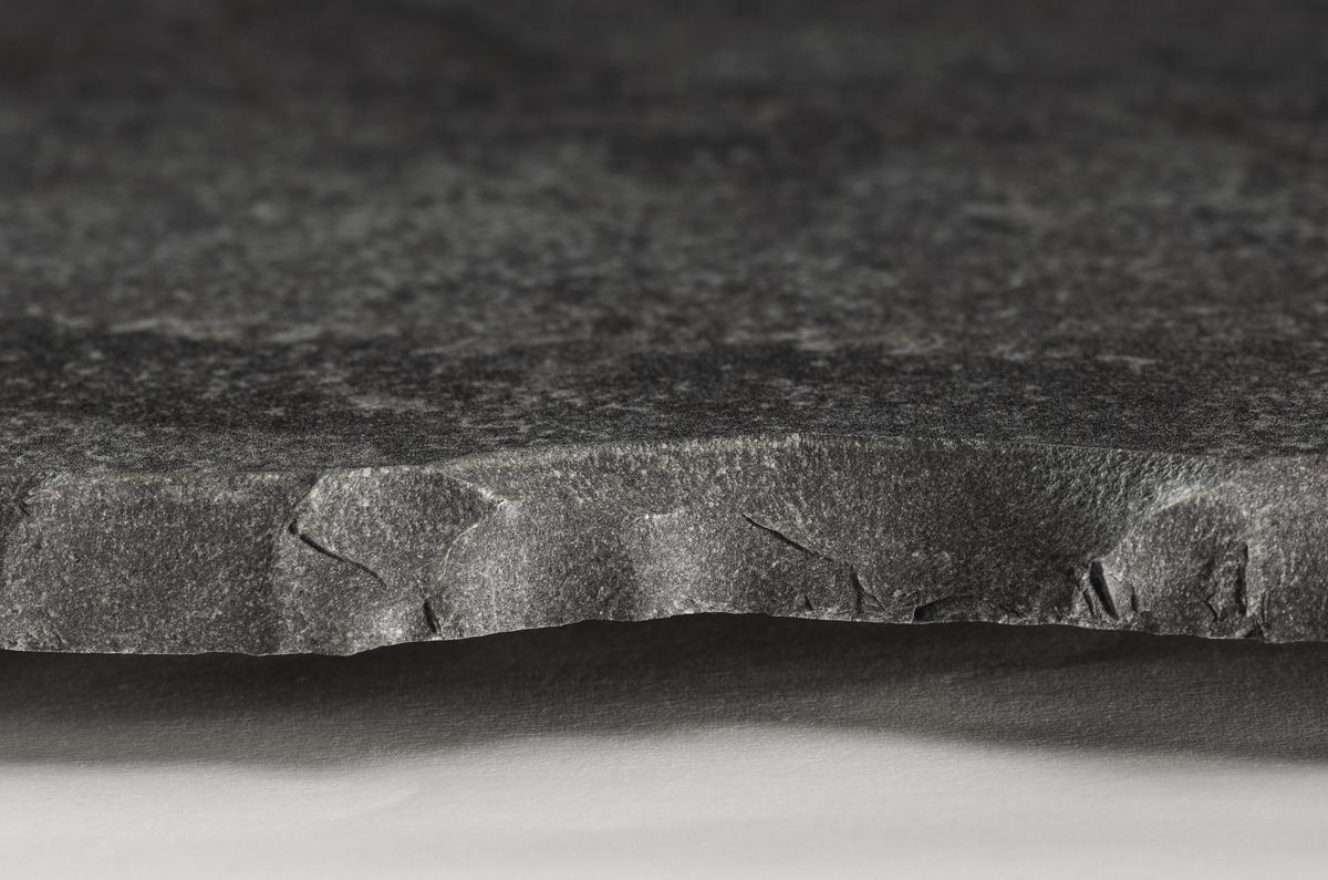 Pietra d avola pavimento effetto pietra grigio scuro