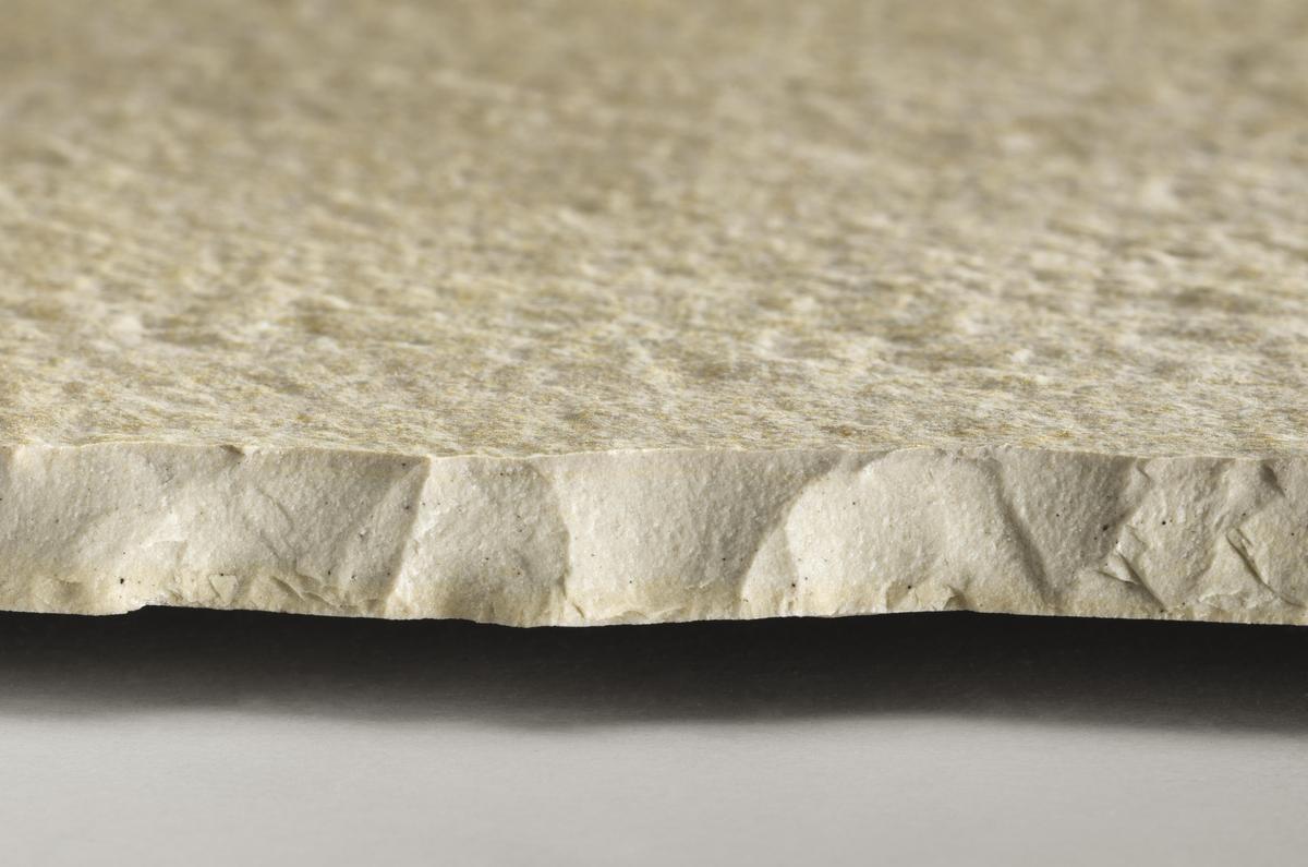 Pietra di barge pavimento per esterno interno effetto pietra gialla