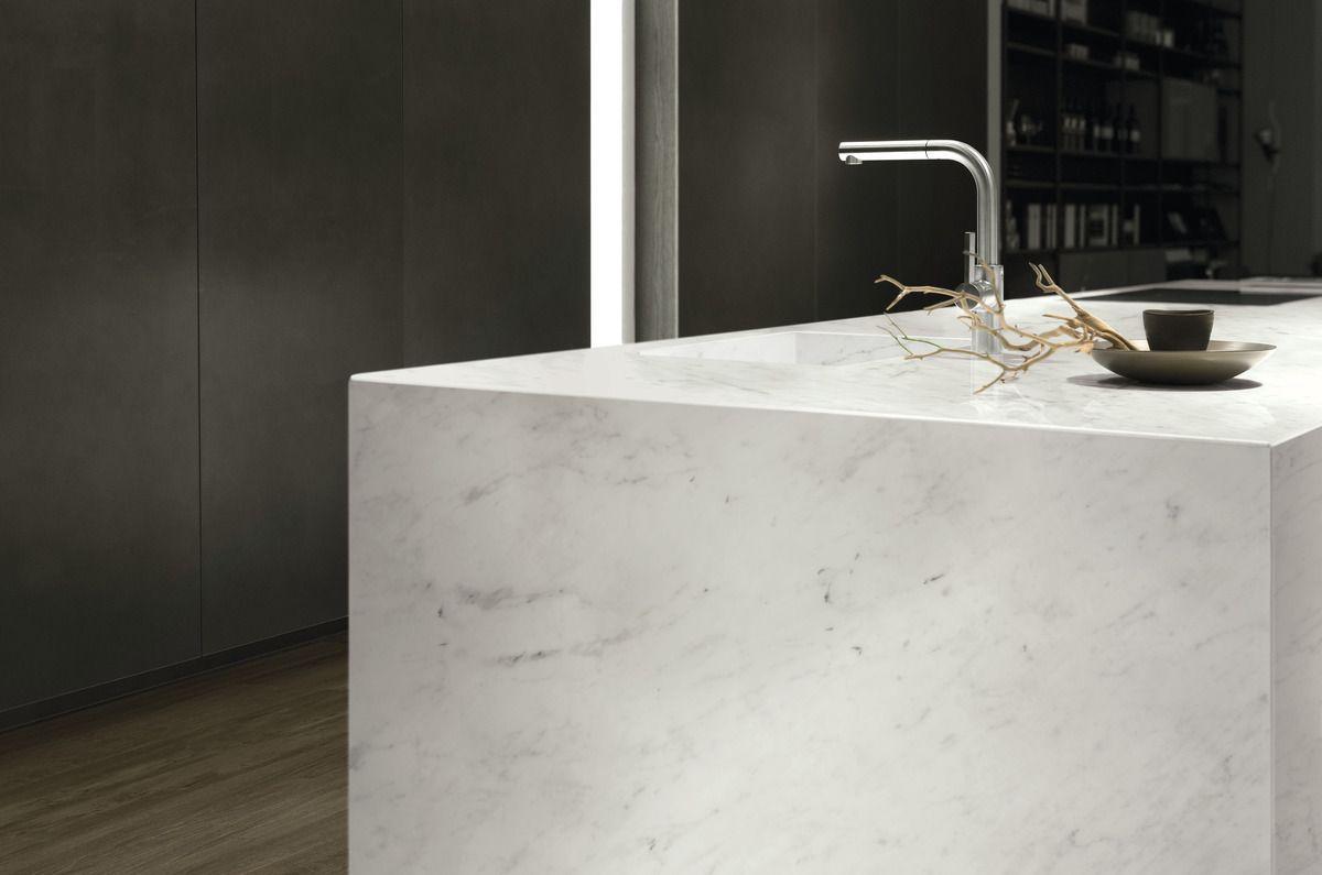 Bianco Carrara Ultra Marmi Pavimenti E Rivestimenti
