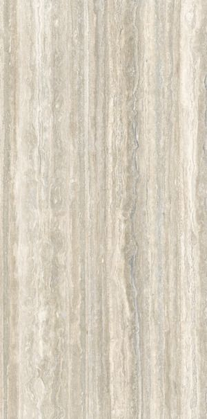 Marble Grain Continuity Travertino Santa Caterina