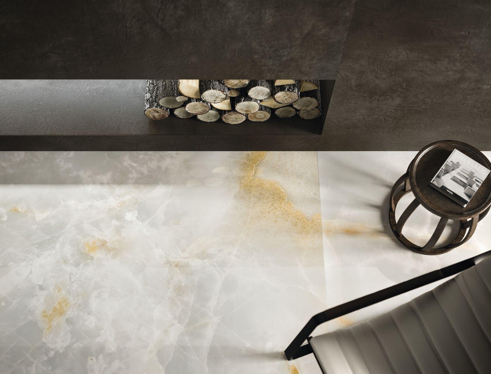Tipi Di Marmo Grigio onice grigio ultra onici, grandi lastre effetto marmo grigio