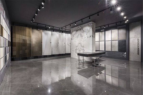 Showroom Napoli