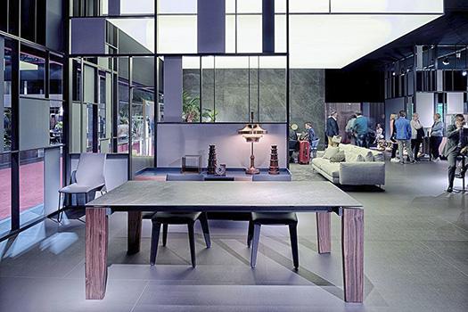 Fuorisalone 2017 brera design district milano fiere ed for Milano design district