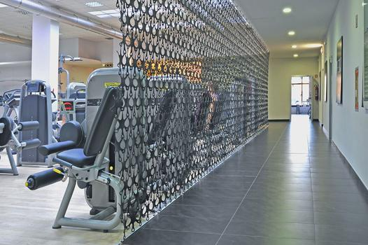 Pala Space Centro Fitness