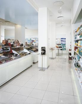 Upim Department Store - Perfumery