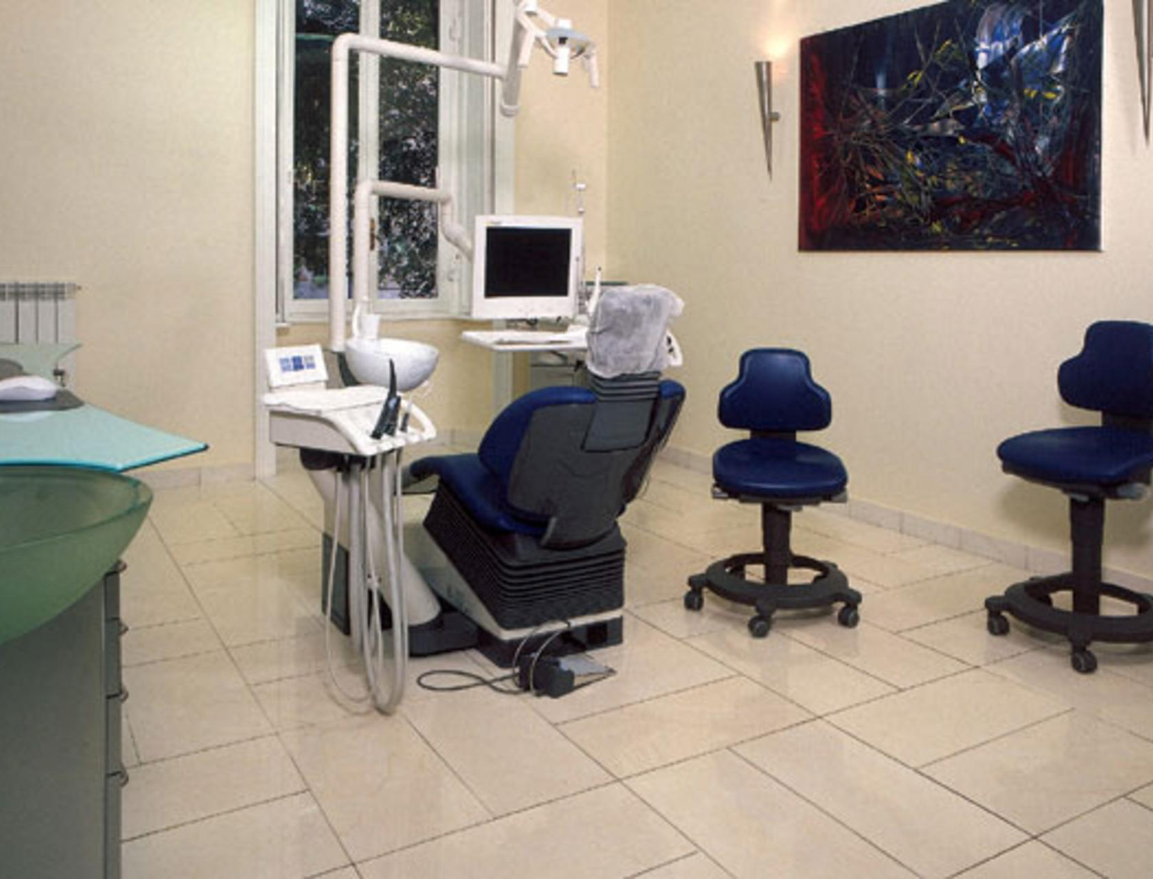 Dentesthetic Medical Centre