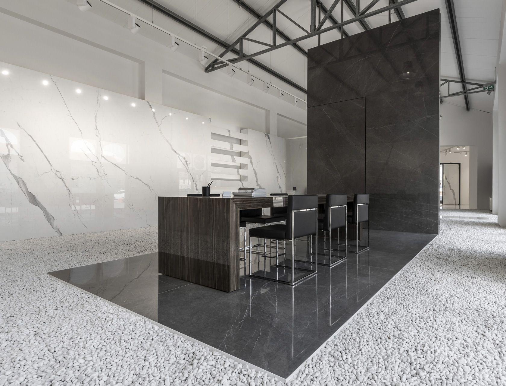 ultra grandi formati per pavimenti e rivestimenti in gres